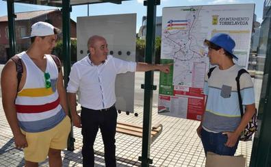 El Ayuntamiento de Cartes se hará cargo del trasporte escolar de los alumnos de Secundaria