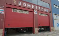 Desestimada la demanda de cuatro antiguos bomberos voluntarios de Camargo por la creación de plazas profesionales