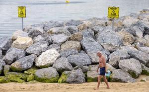 El Gobierno de Cantabria y el Ayuntamiento de Santander pedirán la retirada de los diques