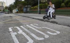 La denuncia de la menor de la motosilla destapa el vacío en la normativa del TUS
