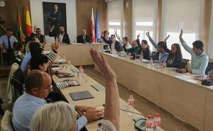 Nueve meses después, PRC, PSOE y Torrelavega Sí aprueban el presupuesto de la capital del Besaya para 2019