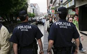 Detienen a un hombre en Santander por romper un brazo a otro en una pelea