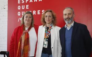 Constituido en el Senado el grupo territorial 'Socialistas de Cantabria'