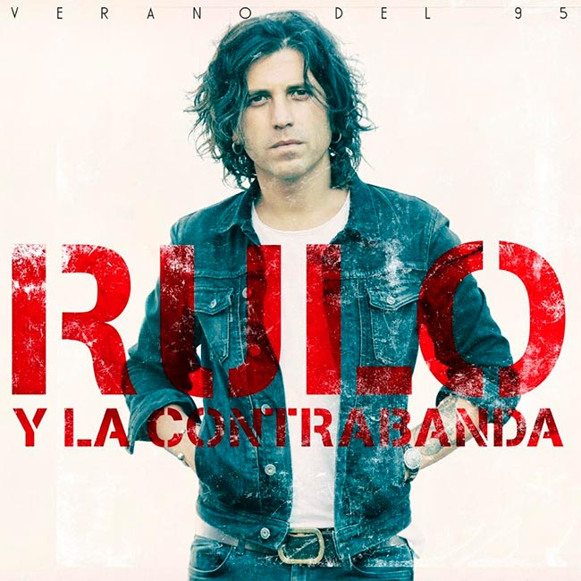 Rulo regresa a su adolescencia en Reinosa en su nuevo single
