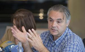 UGAM elegirá en octubre a su nuevo líder, cargo al que no se presenta Anabitarte