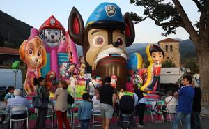Potes celebra este sábado el día grande de las fiestas de La Cruz