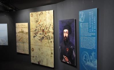 El Museo Marítimo ilustra 'El viaje a la especiería de Magallanes y Elcano'