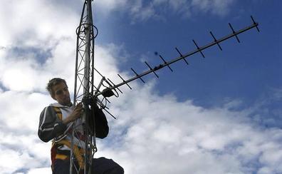 Las comunidades deberán resintonizar su antena en 2020 para ver la televisión