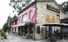 Hamburguesas de calidad y una amplia carta de picoteo en L'Argolla