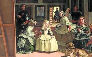 La historia de la cocina en el Prado