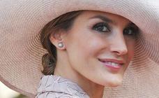 47 años, 47 looks: analizamos la evolución estilosa de la reina Letizia