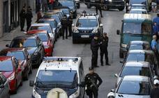 Cantabria acumula cuatro años seguidos con aumentos de la criminalidad
