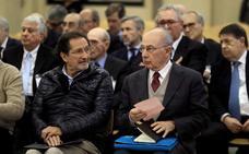 Rato se escuda en el Banco de España y la CNMV o habría que «censurarlos»