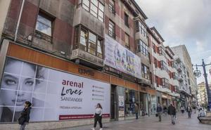 La librería Estvdio de la calle Burgos deja paso a una perfumería