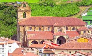 Unidos por la restauración de Santa María