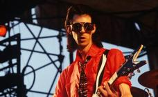 Muere Ric Ocasek de The Cars