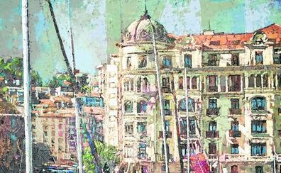 'De un lado al otro' de Muñoz Bernardo