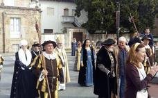 Laredo celebra las Jornadas Culturales de Carlos V como previa al Desembarco