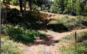 Los acusados por la muerte de un ciclista en Valderredible tendrán que indemnizar a la familia con 240.000 euros