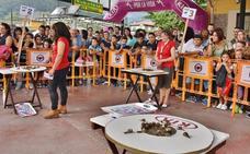 San Mateo de Buelna tira de historia y tradición para sus fiestas patronales