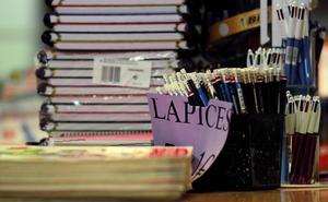 Abierta la convocatoria de ayudas para la compra de libros de texto en Noja