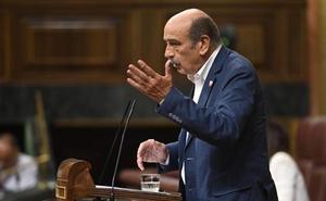 Mazón ve la oferta de Ciudadanos como una «jugada electoralista a la desesperada»