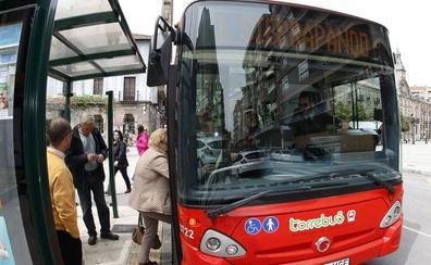 El Torrebús será gratuito este jueves y viernes por la Semana de la Movilidad
