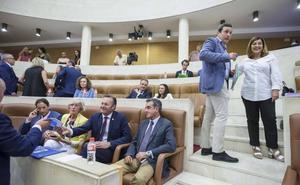 El PP plantea una «revolución» fiscal con un ahorro de 500 euros para los cántabros