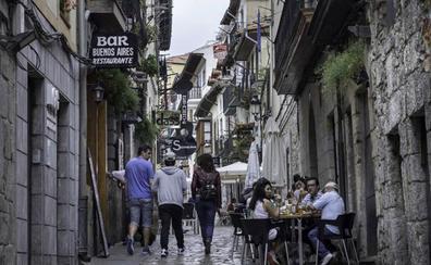 Laredo repartirá 100.000 euros para rehabilitar viviendas de la Puebla Vieja