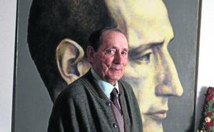 Delibes ilustrador y una edición crítica de 'El hereje' abren su Centenario en Cantabria