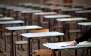 Los primeros exámenes de las 922 plazas del Gobierno de Cantabria serán en abril