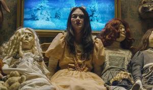 'Ghostland' y otros estrenos