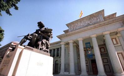 Santander se suma a la celebración del Bicentenario del Museo del Prado con el ciclo de conferencias 'El Prado más cerca'