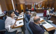 Adjudicadas las obras de conexión del Pasaje de Peña y el Cabildo con un ascensor