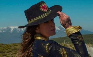 Rebeca Jiménez, en concierto este viernes en Santander