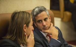 Zuloaga: «Si Sánchez hubiera tomado el camino fácil no sería bueno para Cantabria»
