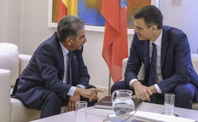 El 10-N deja en el aire el pacto de Sánchez con el PRC y dificulta la llegada de fondos del Estado