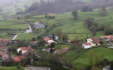 Obras Públicas rehabilitará el camino que une Villasuso y Cotillo en Anievas