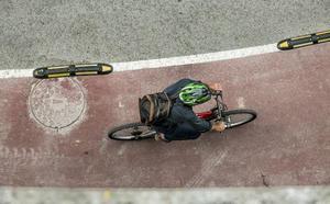 El Ayuntamiento de Santander quiere dotar a sus trabajadores de bicicletas eléctricas