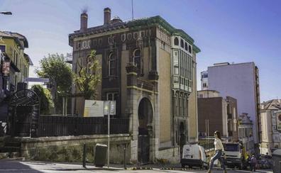 Una empresa catalana hará el proyecto de museo para el Palacete Cortiguera
