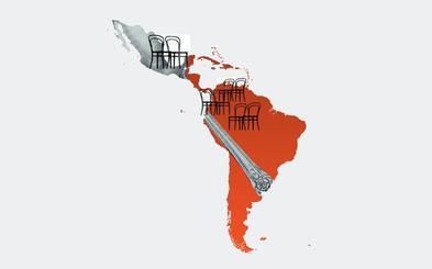 La gigantesca despensa de Colombia