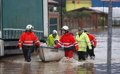 Cantabria urge al Estado a aplicar las medidas para paliar los efectos de las inundaciones de enero