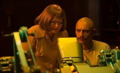 'Zeroville', de James Franco, no optará a la Concha de Oro al estrenarse en Rusia