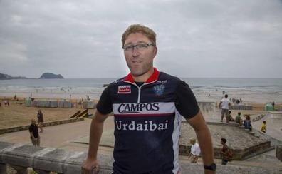 Joseba Fernández regresa a Pedreña como preparador