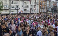 Arrancan las Ferias y Fiestas de San Mateo