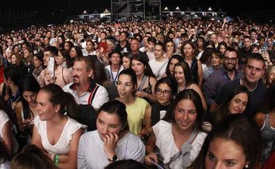 29 conciertos este fin de semana en Cantabria, ¿a cuál vamos?