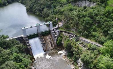 Saltos del Nansa avisará a Herrerías y a Val de San Vicente cuando suelte agua
