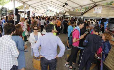 Nando Agüeros dará el pregón y abrirá este viernes las fiestas de Puente San Miguel