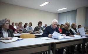 Unate impartirá en Camargo talleres de estimulación cognitiva para mayores