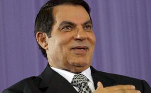 Muere el expresidente tunecino Ben Alí, exiliado en Arabia Saudí